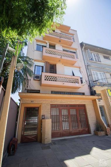 Apartamento Em Floresta Com 3 Dormitórios - Rg4411