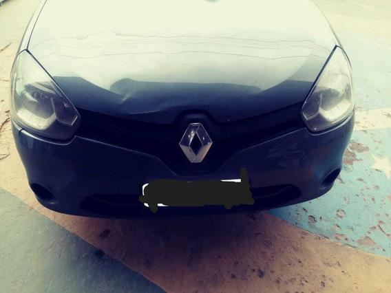 Renault Clio Expression 1.0 16v Flex
