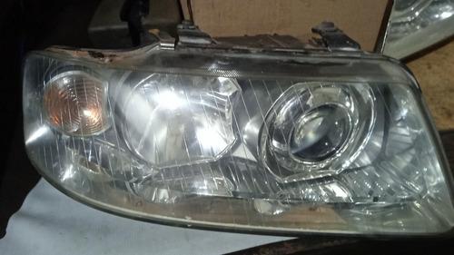 Farol Audi A3 Ano 2001