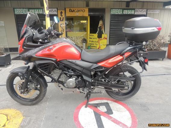 Suzuki V-strom 650 Abs V-strom 650 Abs