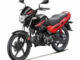 Nueva Hero Ignitor 125cc 6.72 Kw (9.1 Ps) @ 7000 Rpm