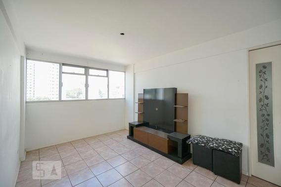 Apartamento No 6º Andar Com 2 Dormitórios E 1 Garagem - Id: 892953312 - 253312