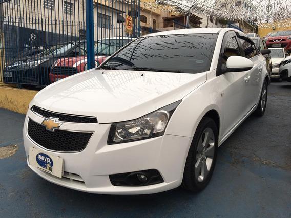 Chevrolet Cruze 1.8 Lt Ecotec!!! Automático!!!