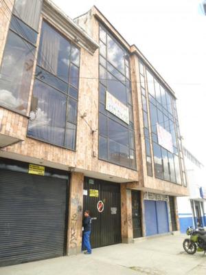 Edificio En Arriendo