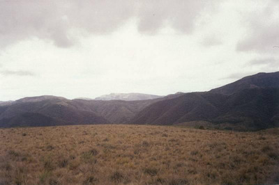 Countryside - San Pedro