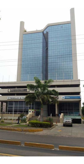 Torre Banco Venezolano De Crédito Oficina De 650 Mts