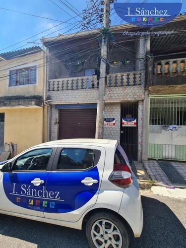 Casa Para Venda Em Itaquaquecetuba, Vila Virgínia, 2 Dormitórios, 1 Suíte, 2 Banheiros, 1 Vaga - 210409b_1-1837283
