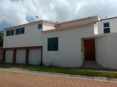 Casa Sola En Venta Condomino San Agustin