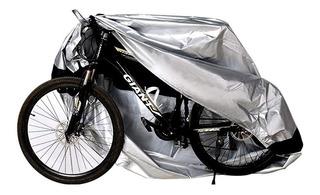 Cubierta De Bicicleta Impermeable, Funda Protección Polvo