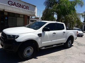 Ford Ranger 3.2 Cd 4x2 Xlt At Tdci 200cv 2016