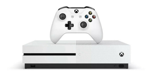 Microsoft Xbox One S 1tb Pro Evolution Soccer 2019 Bundle Ed