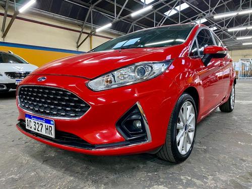 Ford Fiesta Kinetic Design 1.6 5p Titanium 2018
