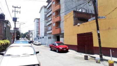 Departamento En Venta Alvaro Obregón (df) Las Aguilas