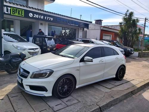 Mercedes Benz Amg A45 Permuto Financio