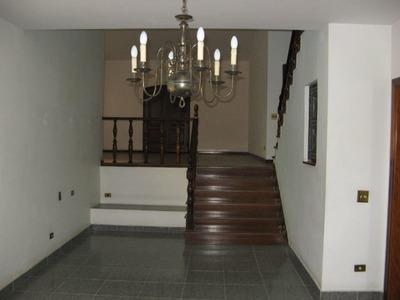 Òtima Casa Térrea Alto De Pinheiros - 353-im97988