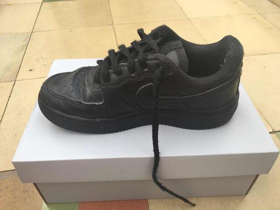 Zapatillas Nike Force 1 (ps) Niños