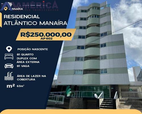 Apartamento - Ap00898 - 69369816