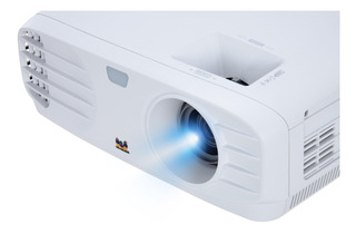 Proyector Viewsonic Full Hd 1080p 3500l Px700hd Cuotas