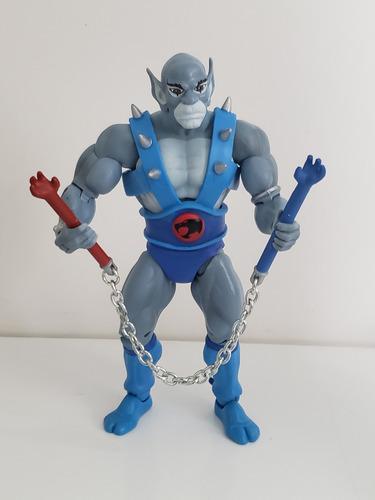 Panthro Thundercats Classic Mattel