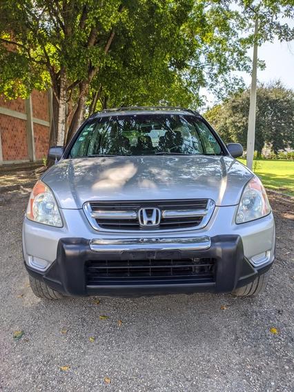 Honda Cr-v Honda Cr-v