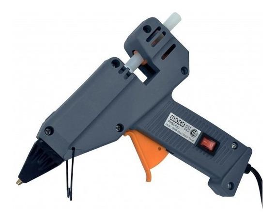 Pistola Encoladora 180w - 30grs X Minuto +2 Barras Suprabond