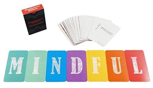 Mindfulness Matters: El Juego Que Usa Habilidades De Atenció