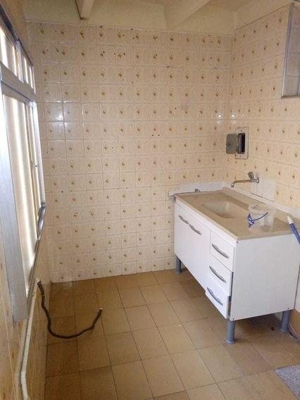 Apartamento Ao Lado Av. Jacu Pêssego!
