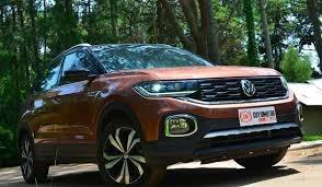 Volkswagen T-cross Trendline 0km Retira Anticipo Tasa 0% M-