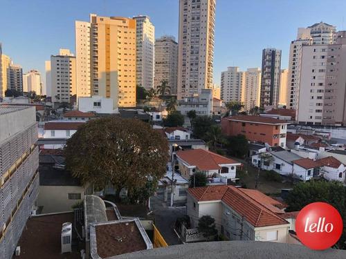 Imagem 1 de 20 de Apartamento - Ref: 121540