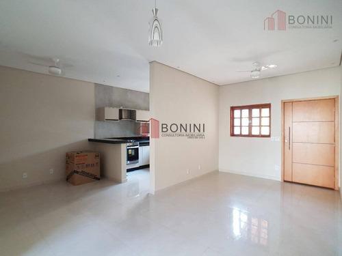 Casa À Venda, 116 M² Por R$ 450.000,00 - Parque Residencial Jaguari - Americana/sp - Ca0448