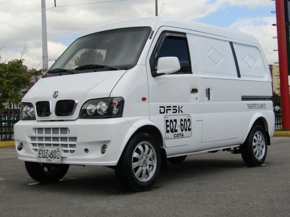 Dfm/dfsk Van Carga Eq5021 Mt 1000 Aa Ab