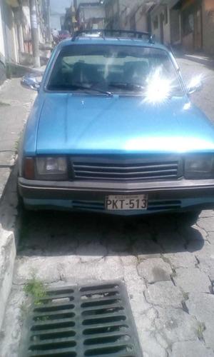 Chevrolet San Remo 1991 A/c