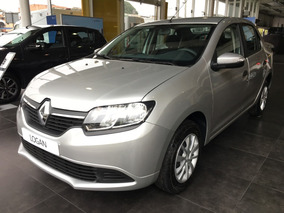 Renault Logan Intens 1600cc Mt Fe