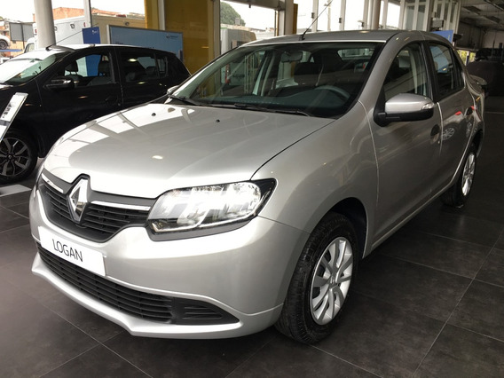 Renault Logan Intens 1600cc Mt Fe