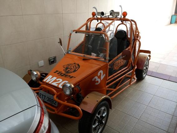 Buggy Tiger Gaiola 1.0