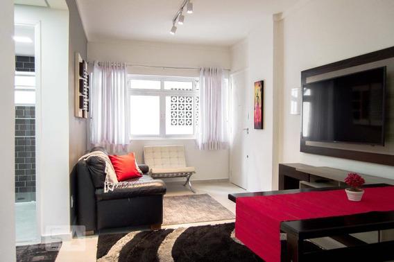 Apartamento Para Aluguel - Bela Vista, 1 Quarto, 46 - 893038107