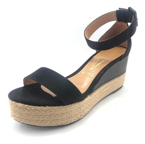 Sandalias Con Guarda Y Suela De Yute - Vizzano
