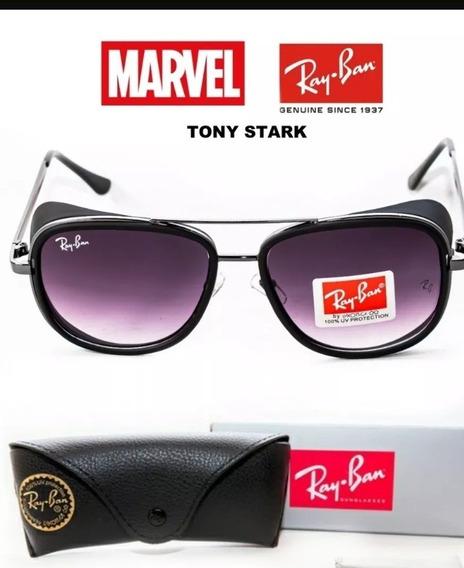 Gafas Ray Ban Tony Stark+ Envio