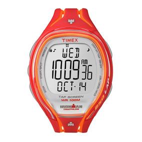 Relógio Timex Ironman Sleek 250-lap Tapscreen Unisex