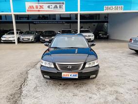 Hyundai Azera Gls 3.3 V6 2009 2º Dono Automático Novíssimo!
