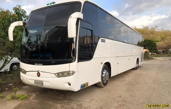 Autobuses Marcopolo Andare