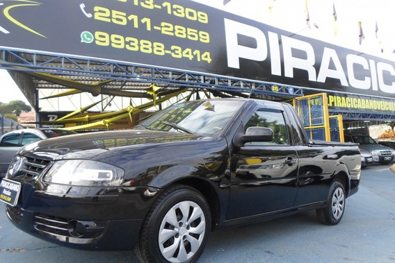 Saveiro 1.8 Mi Sportline Cs 8v Flex 2p Manual G.i 2005/2006