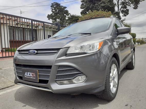 Ford Escape Tittanium