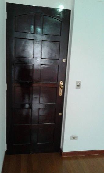 Apartamento No Centro De Guarulhos