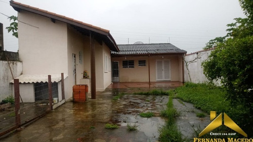 Casa 2 Dorm. Corumbá - Ca00133 - 34892727