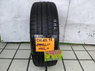 Llanta Pirelli Scorpion Verde Allseason 235/60 R17
