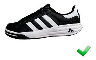 zapatos casuales comprar mejor venta de descuento Zapatillas Adidas Nastase Clasicas en Mercado Libre Colombia