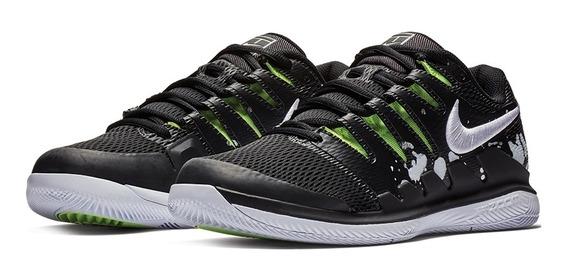 Zapatilla Nike Air Zoom Vapor Prm Tenis Pro Federer Nadal