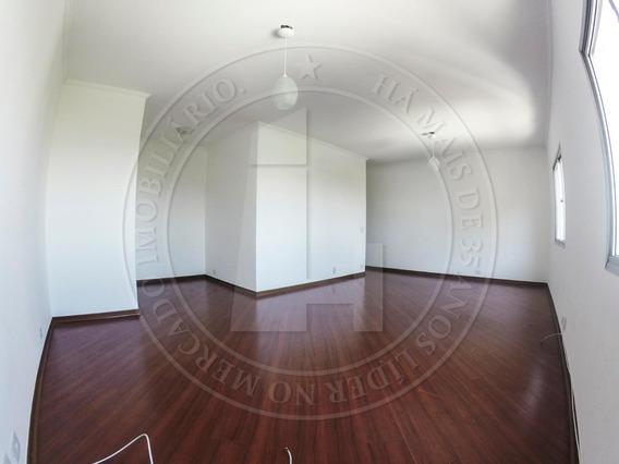 Apartamento Com 04 Dormitórios (sendo Uma Suíte) Para Alugar, 184 M² Por R$ 2.500/mês - Centro - Guarulhos/sp - Ap0006