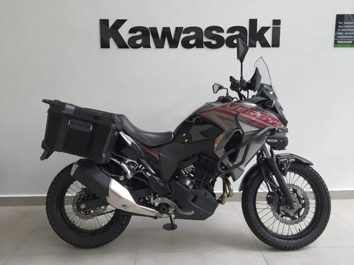 Kawasaki Versys-x 300 Tourer   0km 2020/2021   10